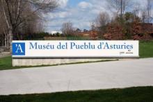 Muséu del Pueblu d'Asturies